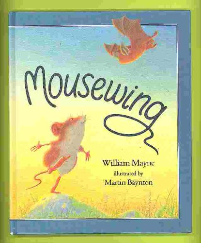9780744507294: Mousewing (William Mayne's Animal Library)