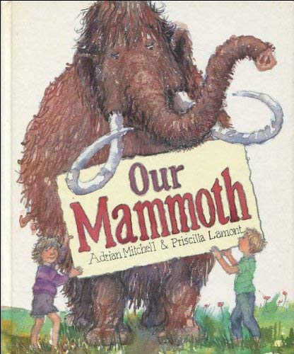 9780744507386: Our Mammoth