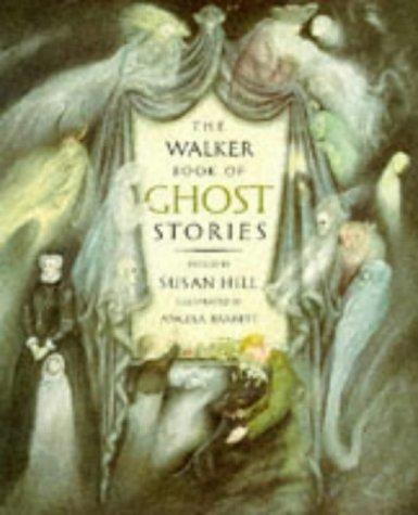 9780744507669: Walker Book Of Ghost Stories