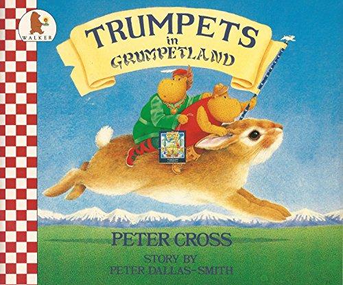 9780744507676: Trumpets in Grumpetland