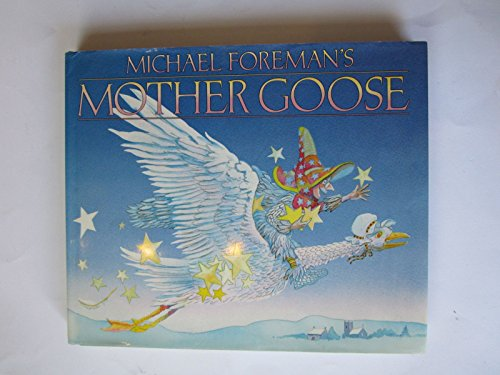 9780744507751: Michael Foreman's Book Of Mother Goose