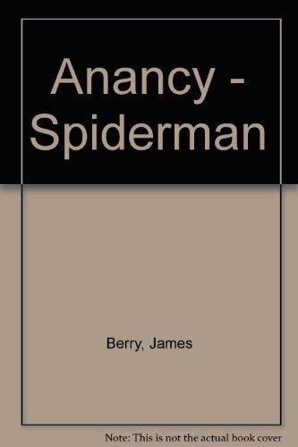 9780744507935: Anancy - Spiderman