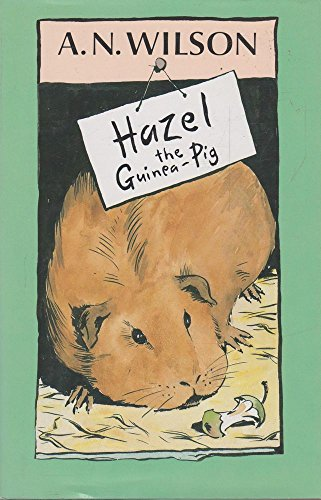 9780744508277: Hazel the Guinea-pig