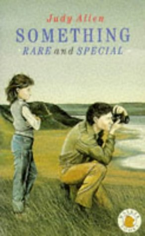 Something Rare and Special (Young childrens fiction): Allen, Judy