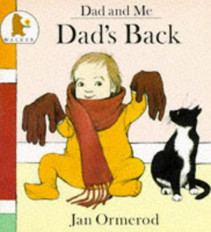 9780744509304: Dad's Back (Dad & me)