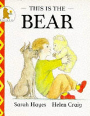 9780744509694: This is the Bear