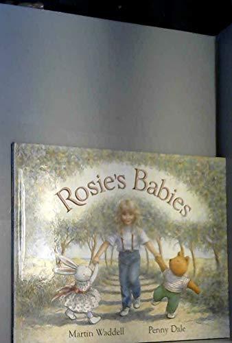 9780744509762: Rosie's Babies