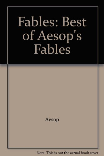 9780744510096: Best Of Aesops Fables