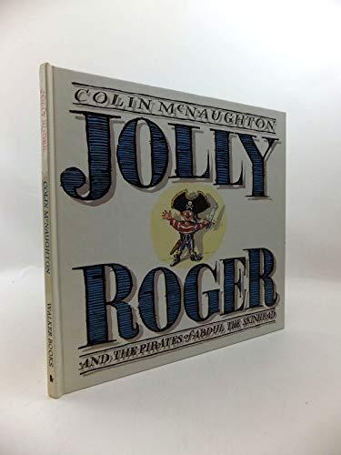 9780744510119: Jolly Roger