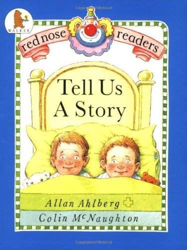 9780744510171: Tell Us a Story (Red Nose Readers)