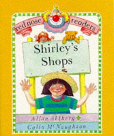 9780744510195: Red Nose Readers Shirleys Shops