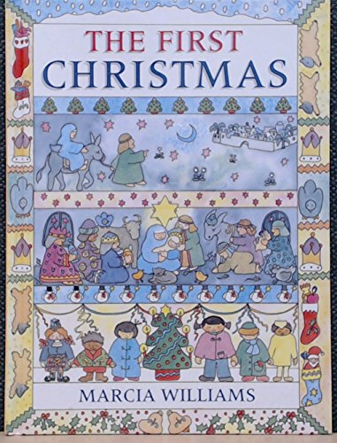 9780744510232: The First Christmas