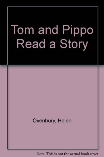 9780744510331: Tom and Pippo Read a Story