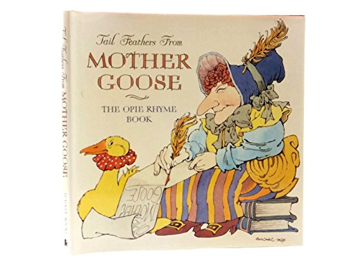 9780744510393: Tail Feathers From Mother Goose