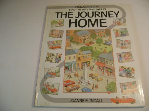 9780744510409: The Journey Home