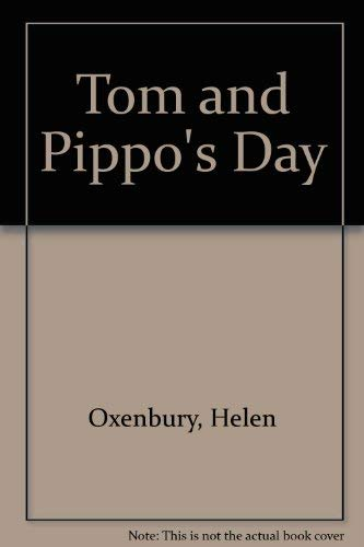 9780744510461: Tom and Pippo's Day