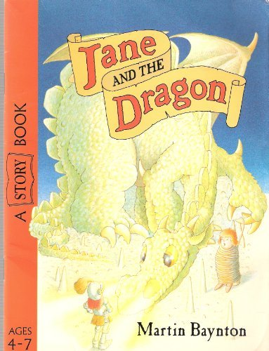 9780744510508: Jane and the Dragon