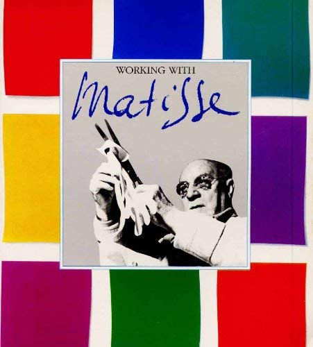 9780744510843: Working with Matisse