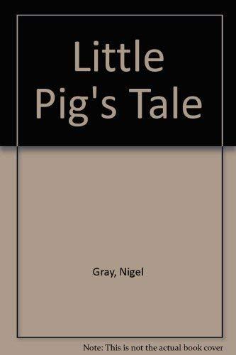 9780744510973: Little Pig's Tale