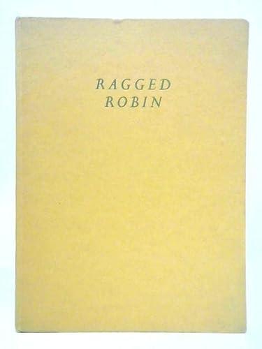 Ragged Robin: JAMES REEVES