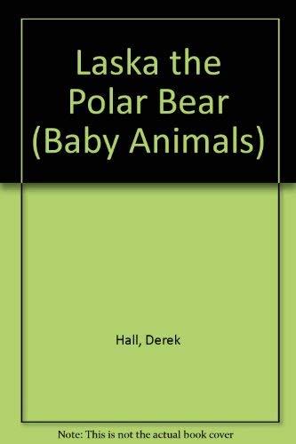 Laska the Polar Bear (Baby Animals): Hall, Derek