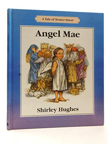 9780744511369: Angel Mae (Tales from Trotter Street)