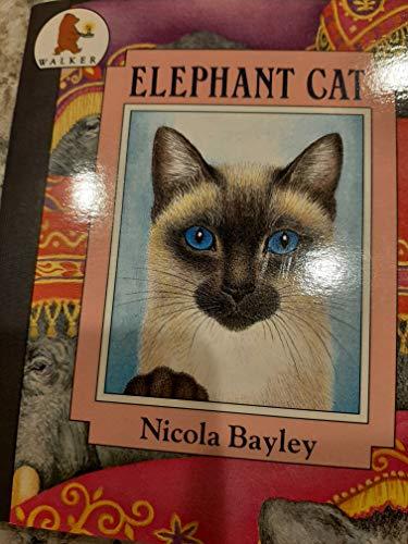 9780744512076: Elephant Cat (Copycats)