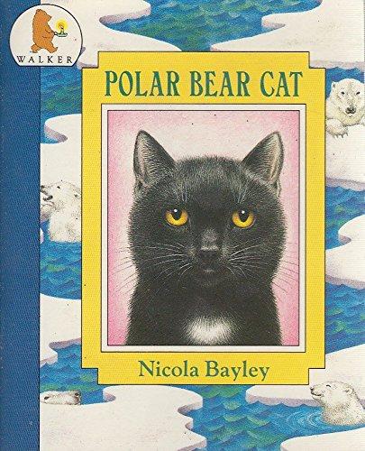 Polar Bear Cat (Copycats)