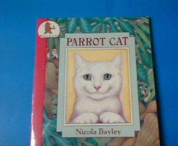 Parrot Cat (Copycats)