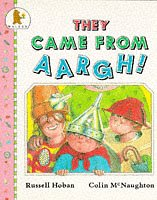 9780744512113: They Came From Aargh (The Hungry Three)