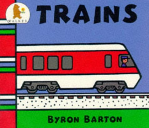9780744512236: Trains