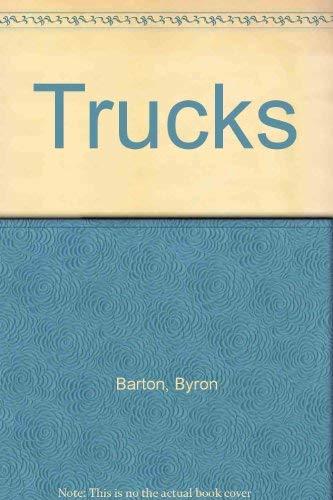 9780744512243: Trucks