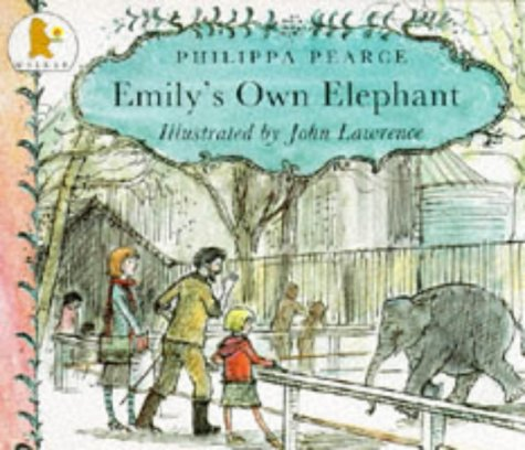 9780744512304: Emily's Own Elephant