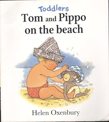 9780744512625: Tom and Pippo on the beach