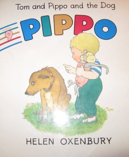9780744512649: Tom and Pippo and the Dog