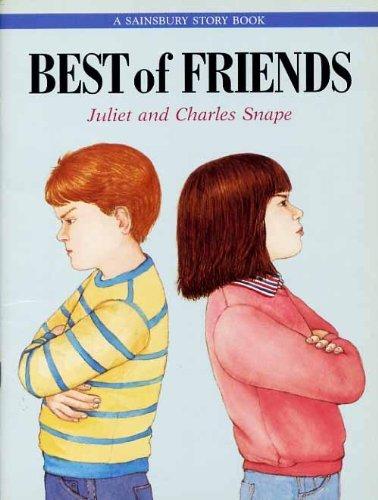 9780744512717: Best of Friends