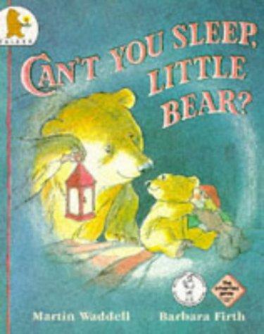 9780744513165: Can't You Sleep, Little Bear?