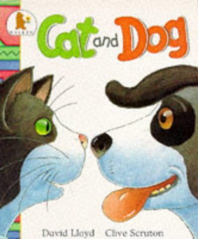 9780744513172: Cat and Dog