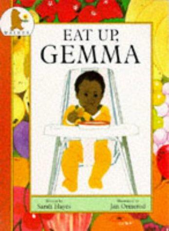 9780744513288: Eat Up Gemma