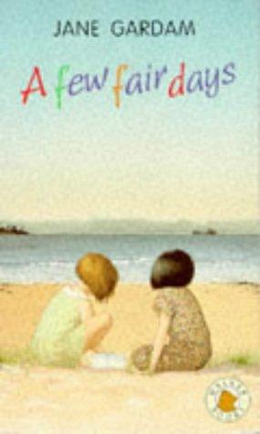 9780744513370: A Few Fair Days