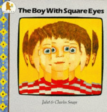 9780744513530: The Boy with Square Eyes