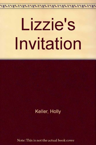 9780744513929: Lizzie's Invitation