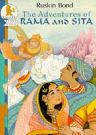 9780744514452: The Adventures of Rama and Sita (Racers)