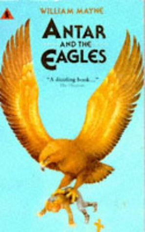 9780744514643: Antar and the Eagles