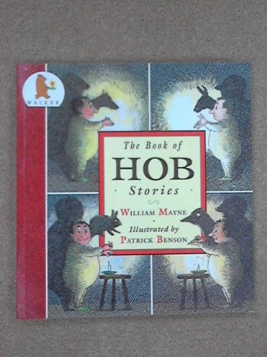 9780744514834: The Complete Book of Hob Stories