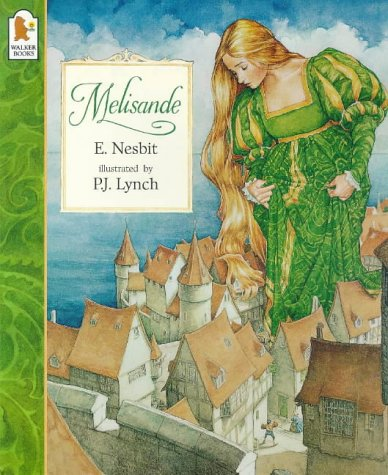 9780744514858: Melisande (Walker Paperbacks)