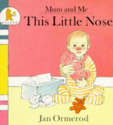 9780744514902: This Little Nose (New Baby Books)