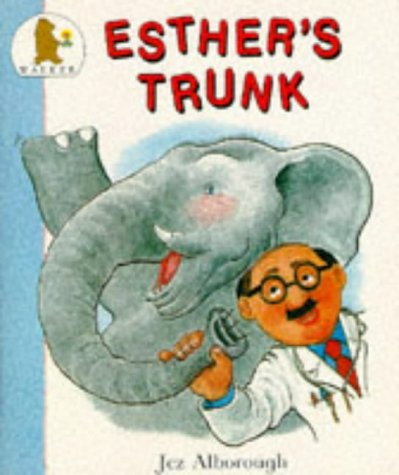 9780744514933: Esther's Trunk