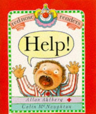 9780744514964: Help! (Red Nose Readers)