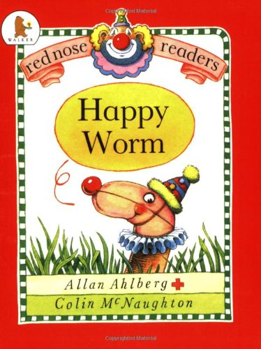 9780744514988: Happy Worm (Red Nose Readers)